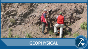 Geophysical Applications