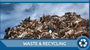 Waste and Recycling Applications