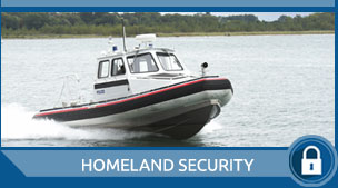 Homeland Security Applications
